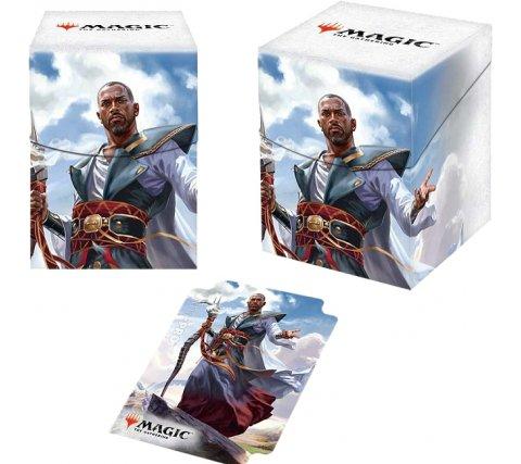 Deckbox Pro 100+ Dominaria: Teferi, Hero of Dominaria