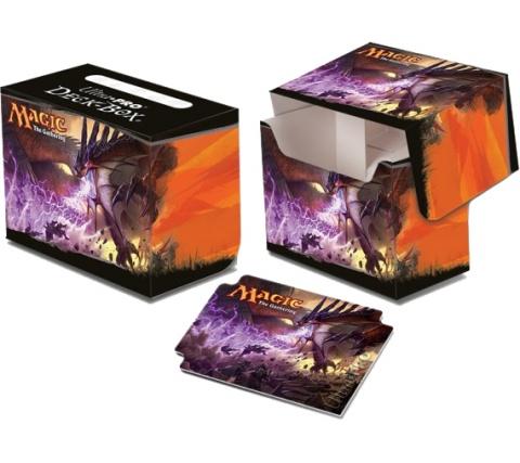 Deckbox Dragons of Tarkir: Dragonlord Kolaghan