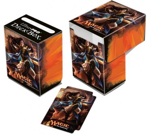 Deckbox Dragons of Tarkir: Narset Transcendent
