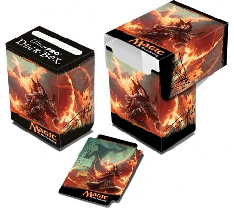 Deckbox Fate Reforged: Sarkhan, the Dragonspeaker