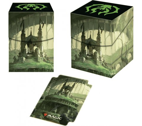 Deckbox Pro 100+ Guilds of Ravnica: Golgari Swarm