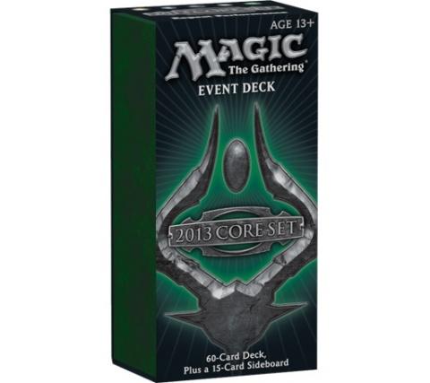 Event Deck Magic 2013 (M13): Repeat Performance