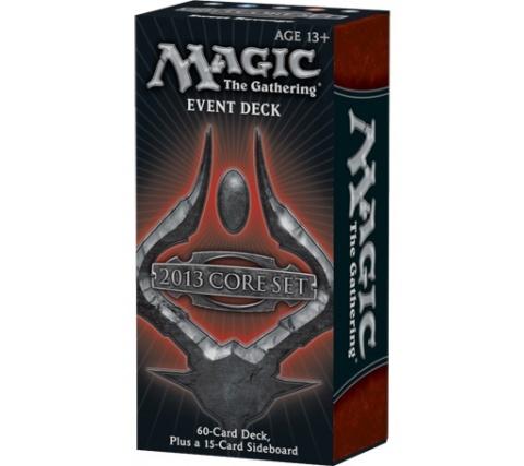 Event Deck Magic 2013 (M13): Sweet Revenge