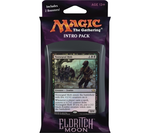 Intro Pack Eldritch Moon: Shallow Graves