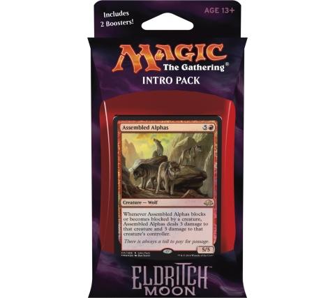 Intro Pack Eldritch Moon: Untamed Wilds