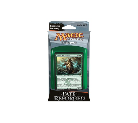 Intro Pack Fate Reforged: Surprise Attack