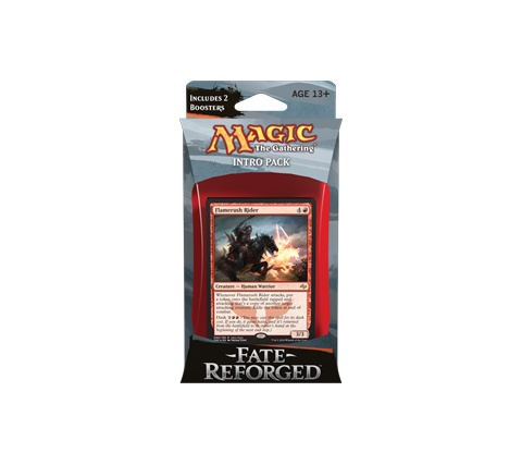 Intro Pack Fate Reforged: Stampeding Hordes