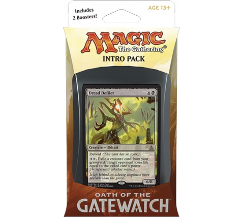 Intro Pack Oath of the Gatewatch: Vicious Cycle