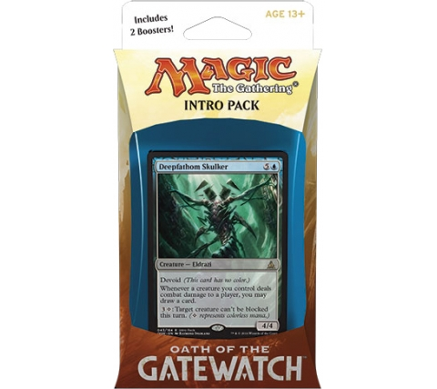 Intro Pack Oath of the Gatewatch: Twisted Reality