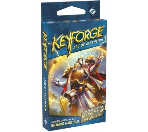 KeyForge Archon Deck: Age of Ascension