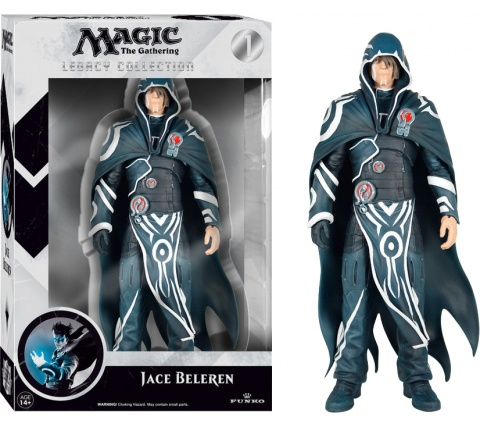 Legacy Figure: Jace Beleren