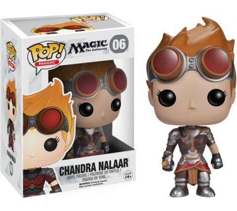POP! Figure: Chandra Nalaar