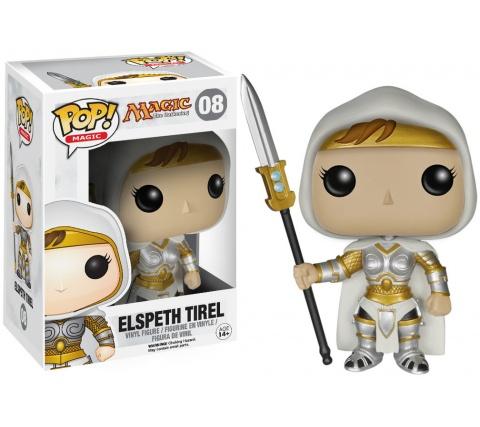 POP! Figure: Elspeth Tirel