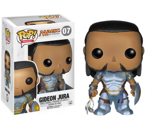 POP! Figure: Gideon Jura