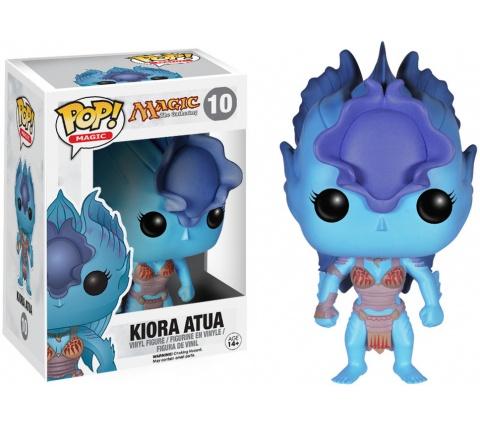 POP! Figure: Kiora