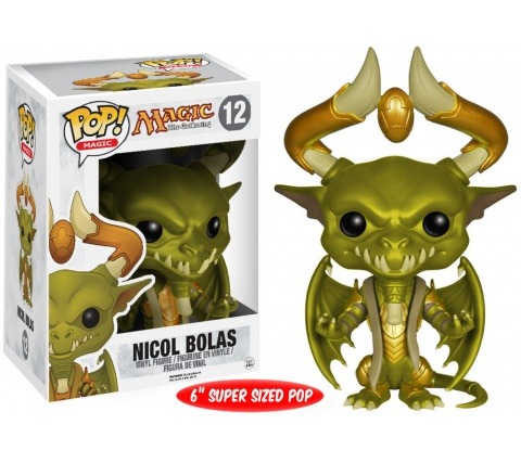 POP! Figure: Nicol Bolas Super Sized
