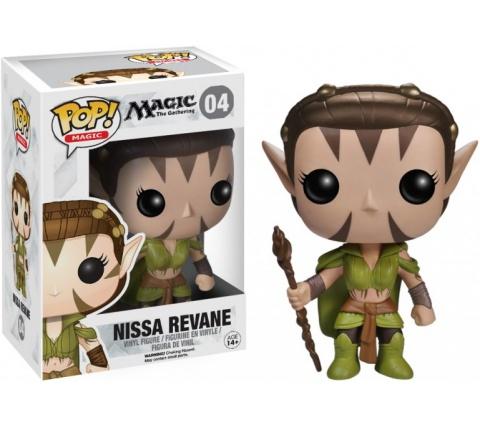 POP! Figure: Nissa Revane