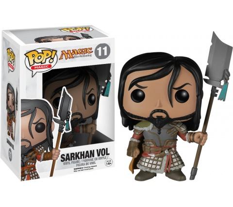 POP! Figure: Sarkhan Vol