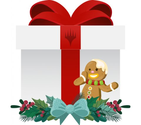 Mystery Gift Box 2020: Deluxe
