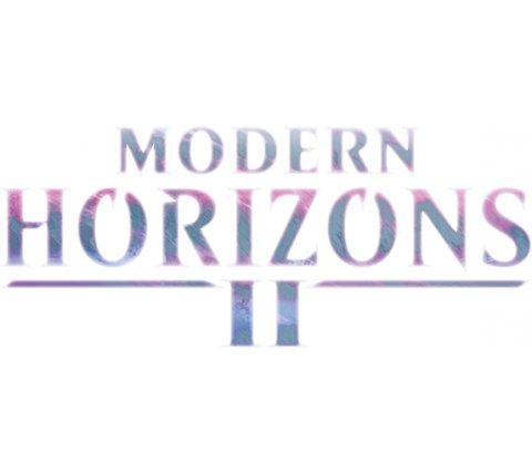Complete set Modern Horizons 2 Art Series