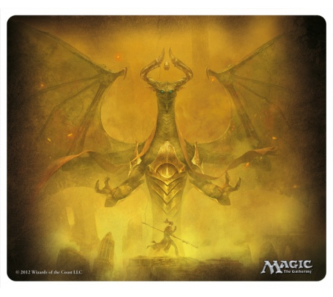 Muismat Magic: Nicol Bolas