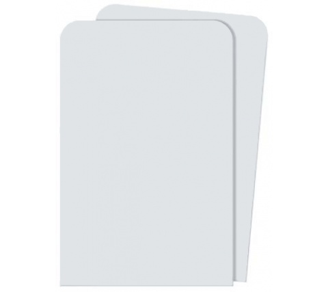 Magic Card Dividers White (10 stuks)