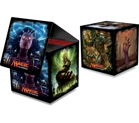 Cube Box: Brainstorm Cub3 for Magic