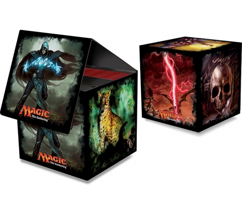 Cube Box: Jace Cub3 for Magic