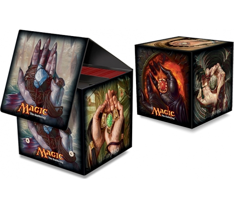 Cube Box: Mox Cub3 for Magic