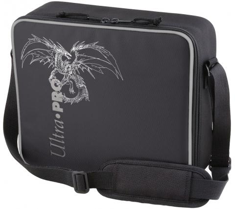 Portable Gaming Case Deluxe Dragon