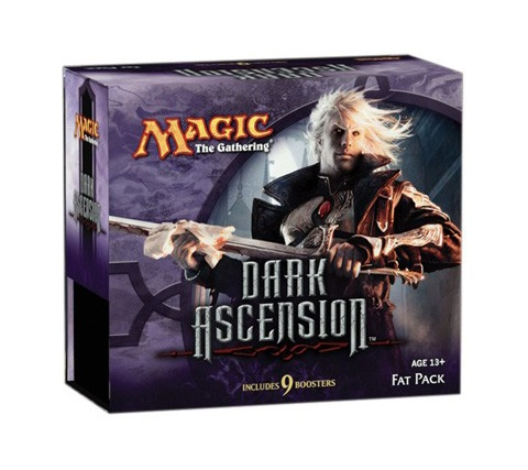 Magic Card Box Dark Ascension