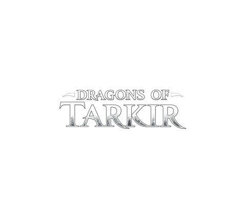 Magic Card Box Dragons of Tarkir
