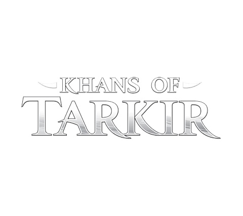Magic Card Box Khans of Tarkir
