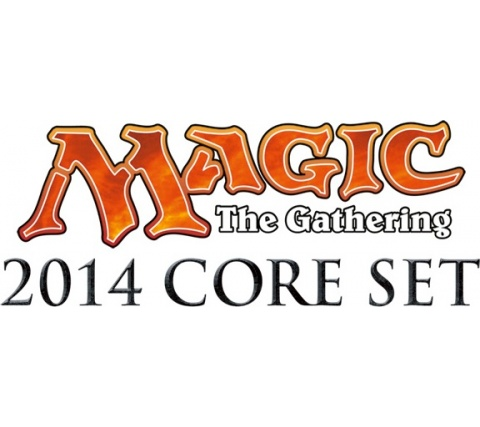 Magic Card Box Magic 2014