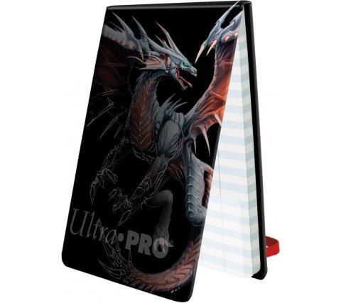 Scoreblock Black Dragon