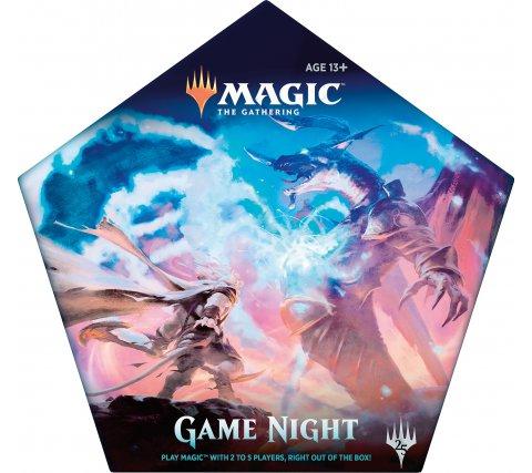 Magic Game Night 2018