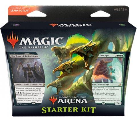 Magic Arena Starter Kit