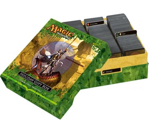 Gift Box Theros
