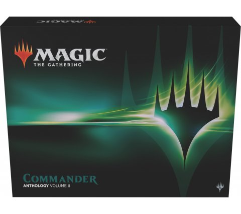 Commander Anthology 2018