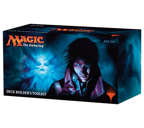 Deck Builder's Toolkit Shadows over Innistrad