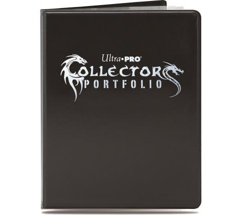 9 Pocket Portfolio Collectors