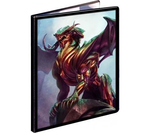 9 Pocket Portfolio Sentinel Dragon