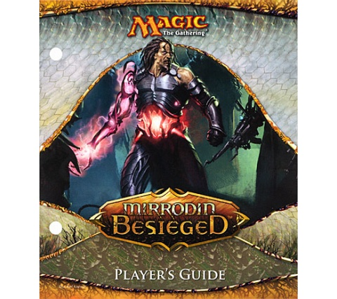 Player's Guide Mirrodin Besieged