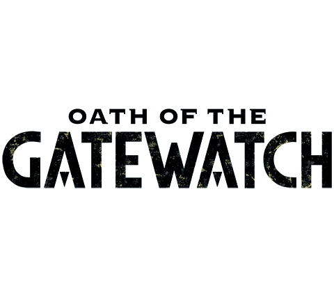 Player's Guide Oath of the Gatewatch