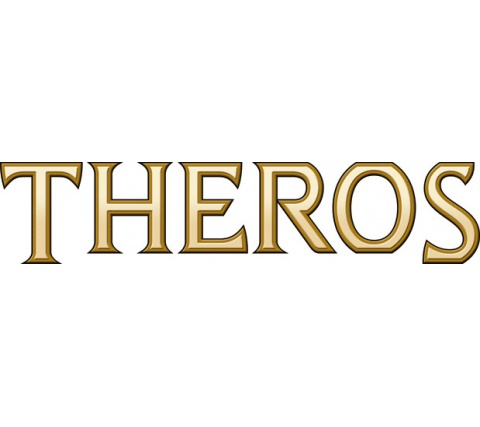 Player's Guide Theros