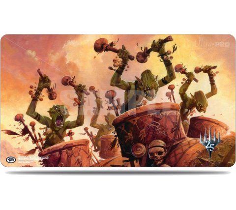 Playmat Masters 25: Goblin War Drums
