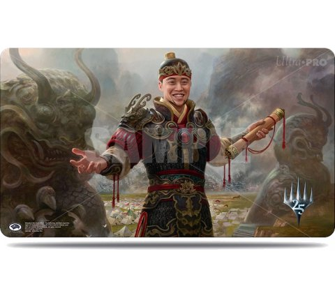 Playmat Masters 25: Imperial Recruiter