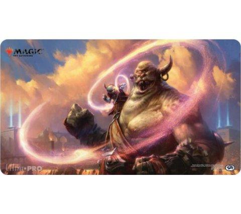 Playmat Battlebond: Zndrsplt & Okaun