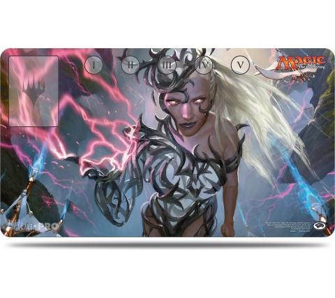 Playmat Commander 2016: Breya, Etherium Shaper