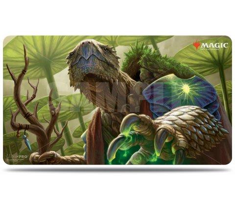 Playmat Commander Legends: Archelos, Lagoon Mystic